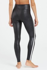 Spanx Faux Leather Stripe