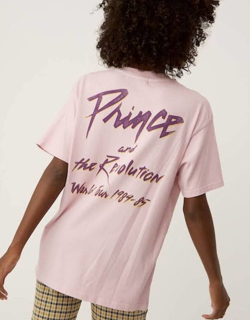 Daydreamer Prince World Tour Weekend Tee
