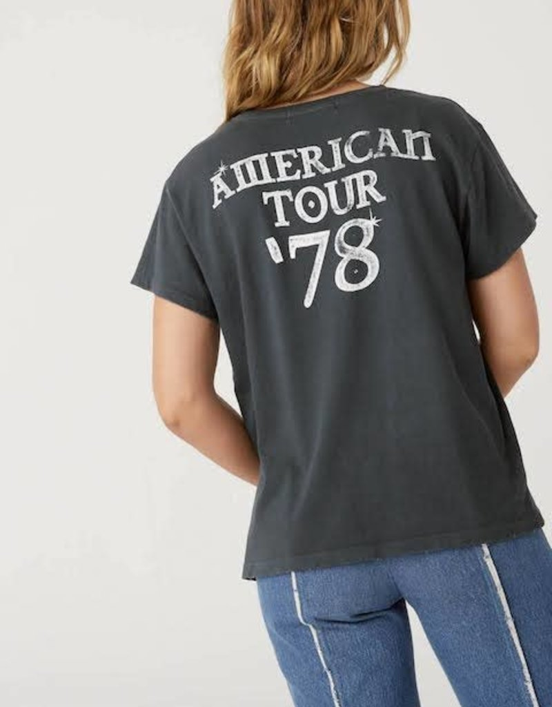 Daydreamer Bob Dylan Live In Concert Tour Tee
