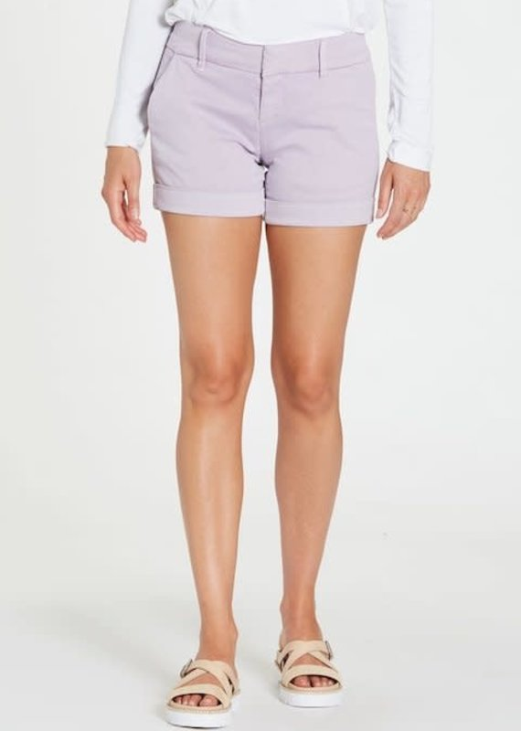 Dear John Hampton Comfort Short