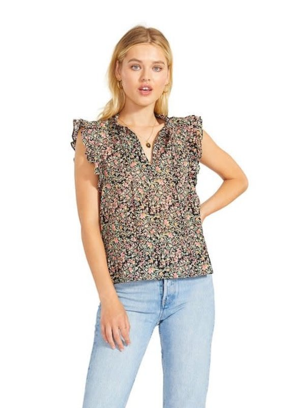 BB Dakota Meadow Mood Top