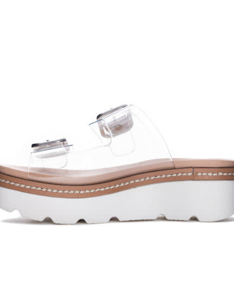 Chinese Laundry Surfs Up Sandal