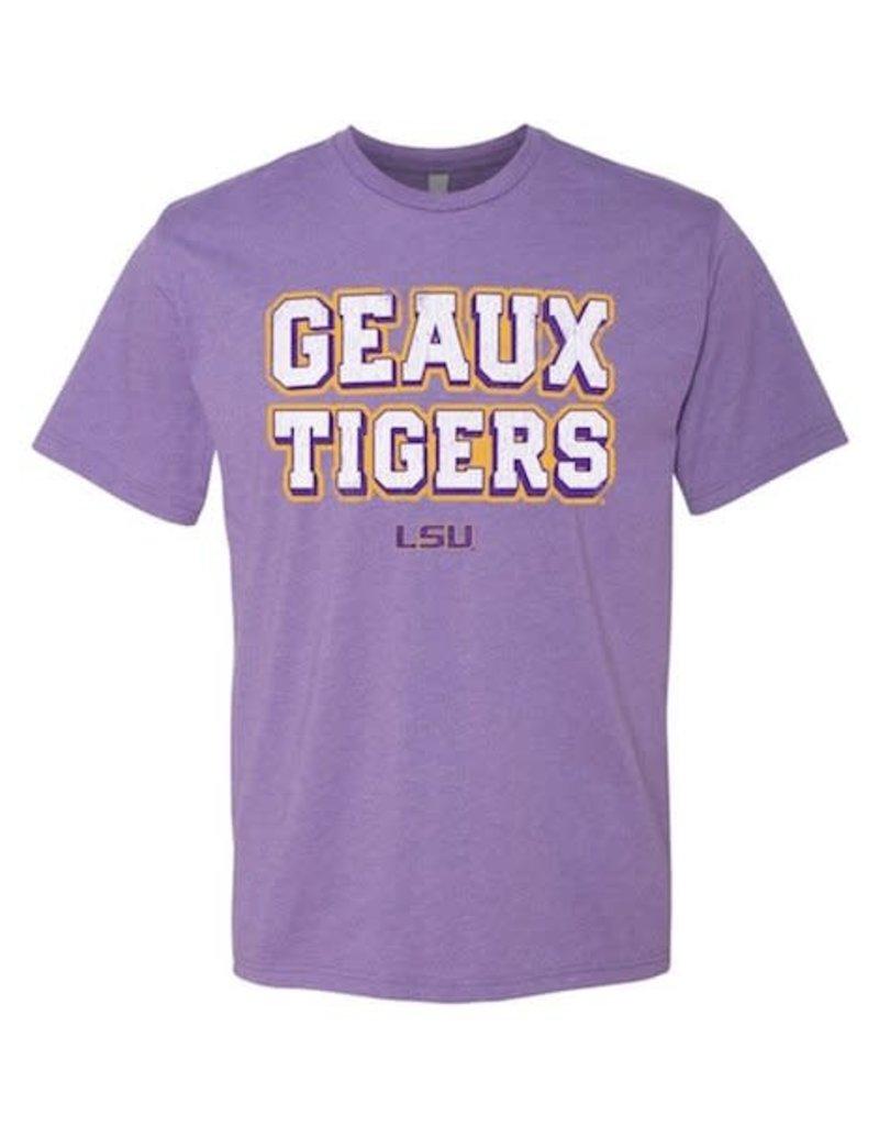 LSU Geaux Tigers T-Shirt