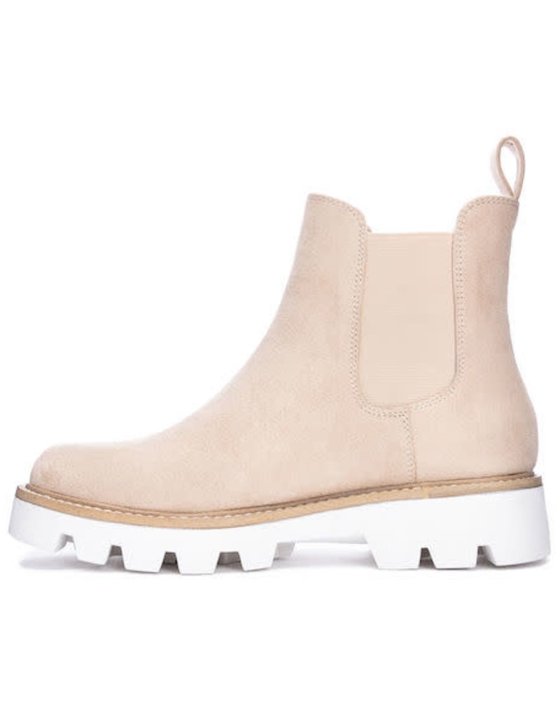 Chinese Laundry Piper Bootie