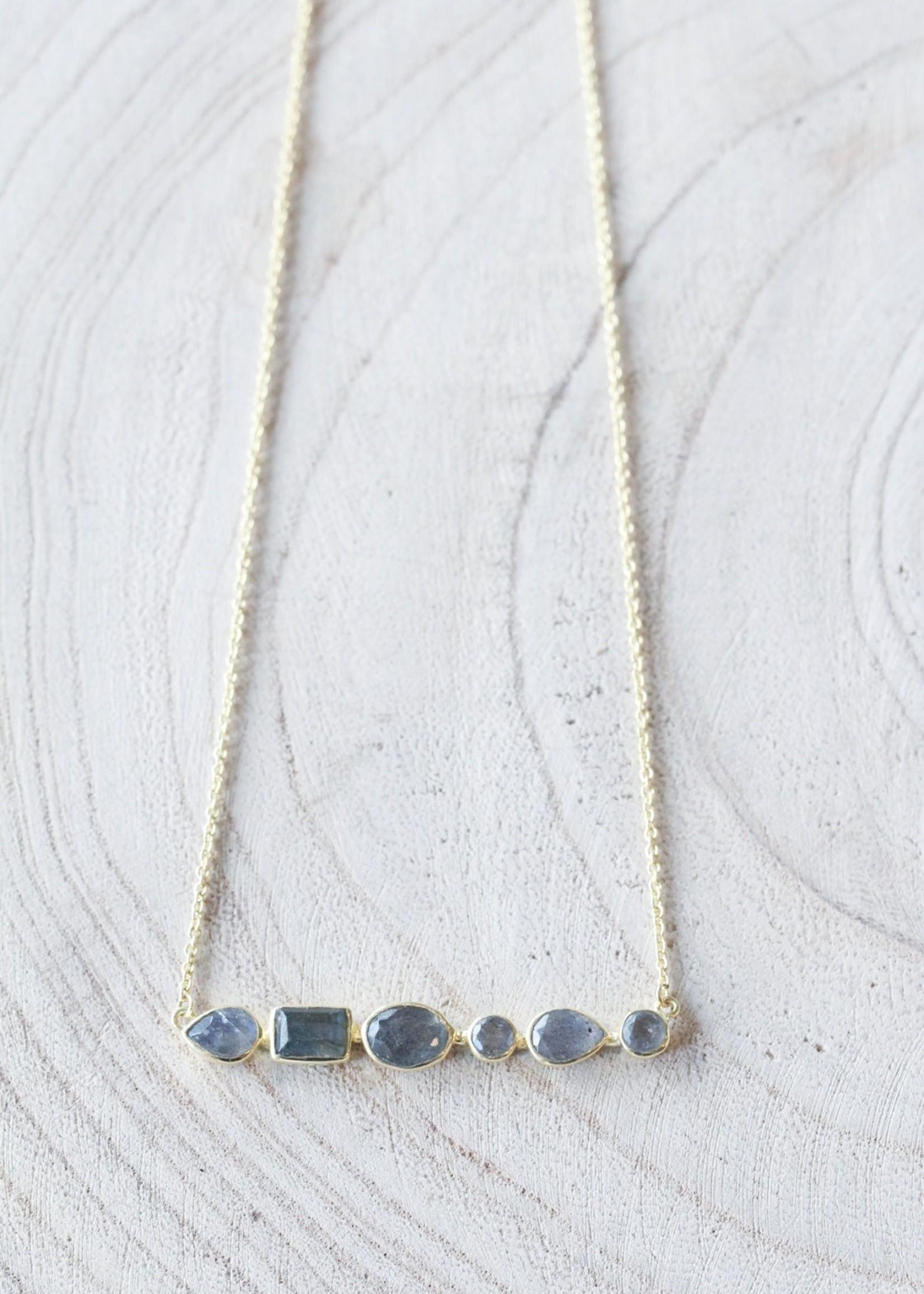 Joya Renaissance Necklace