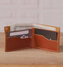Benjamin Bifold Wallet