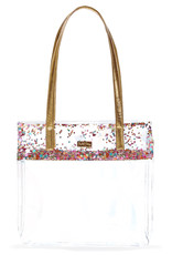 Packed Party Stadium Tote