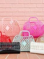 Retro Jelly Basket