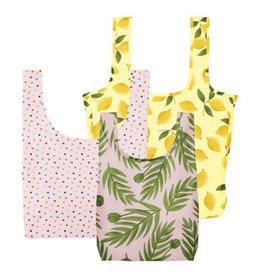 Twist & Shout Reusable Bag