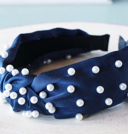 Combat Pearl Headband