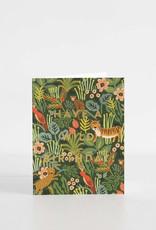 Wild Birthday Card