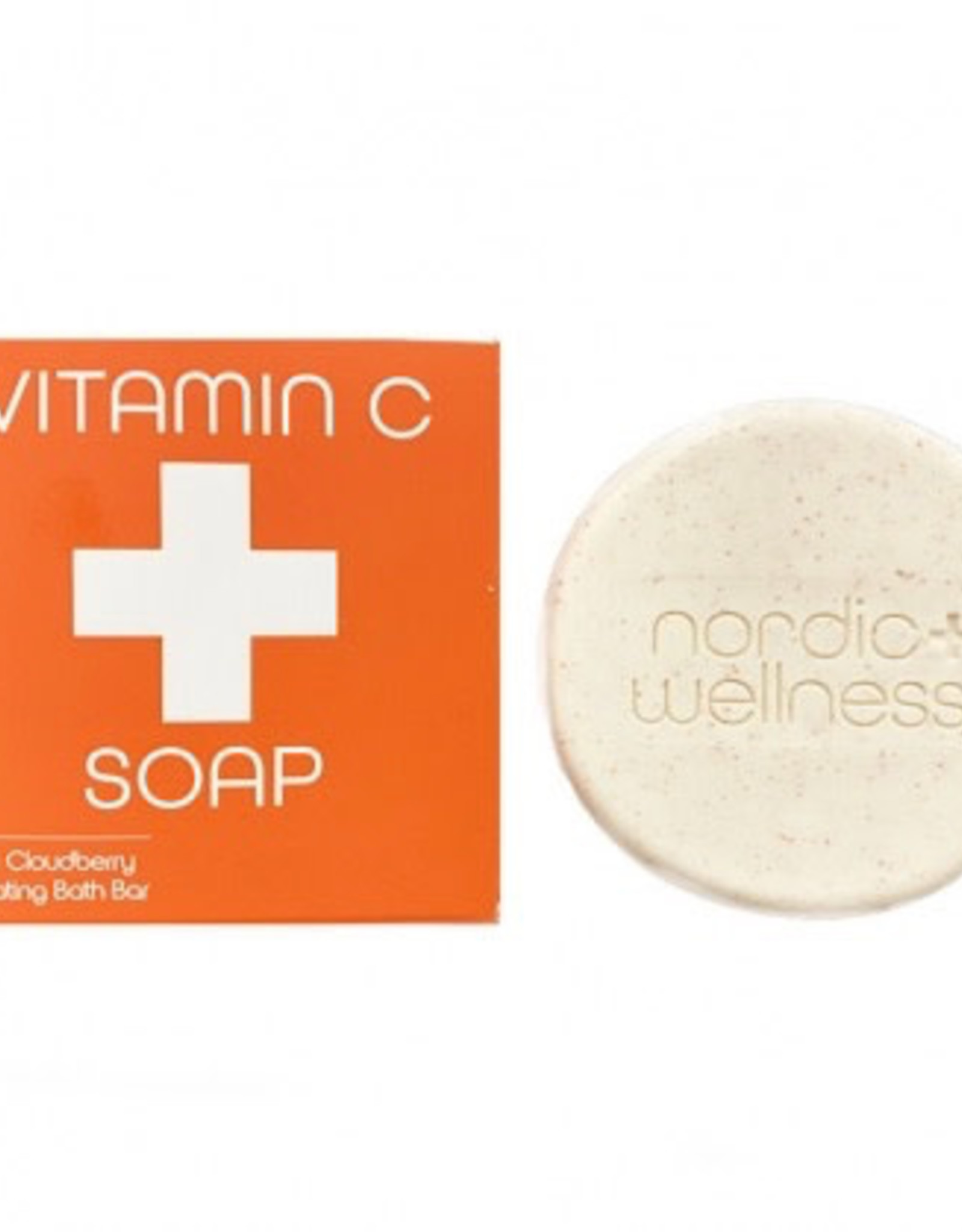 Vitamin C Citrus Soap