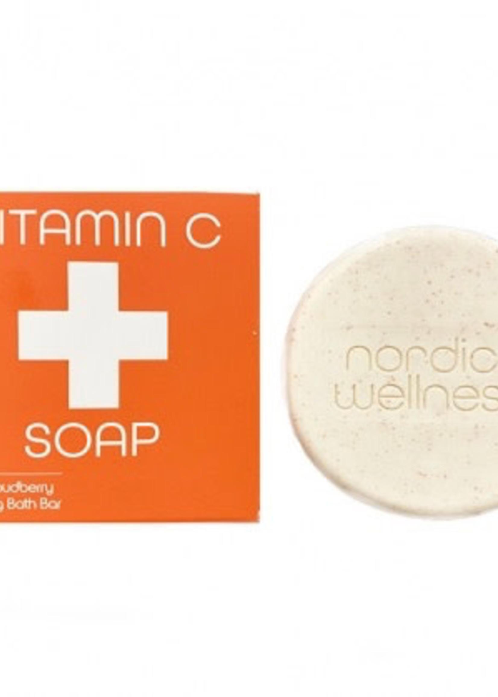 Vitamin C Citrus Soap