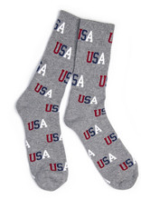 Southern USA Socks