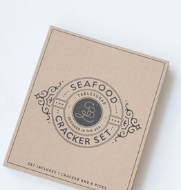 Seafood Essentials Gift Book