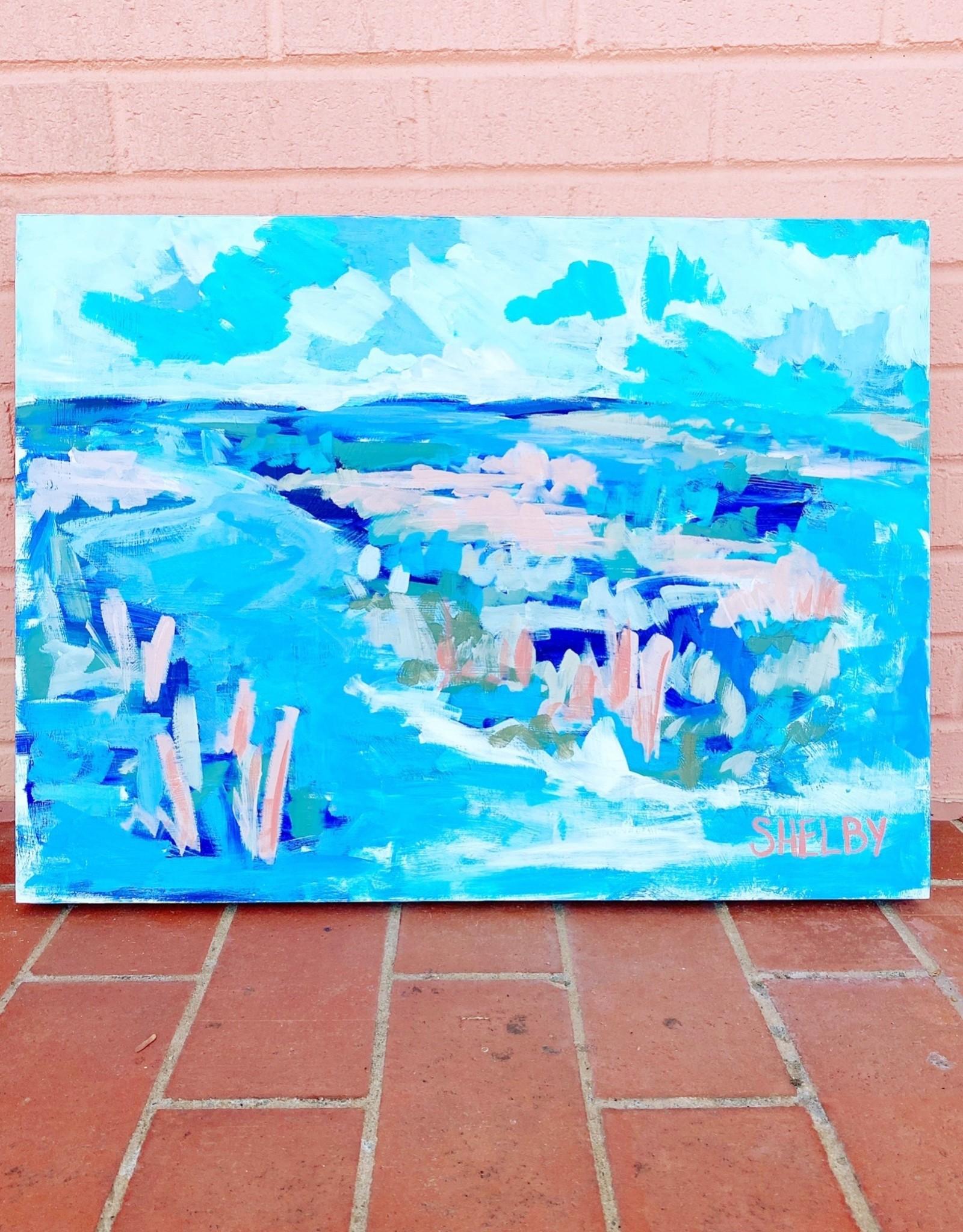 Shelby Dillion SD Original Artwork
