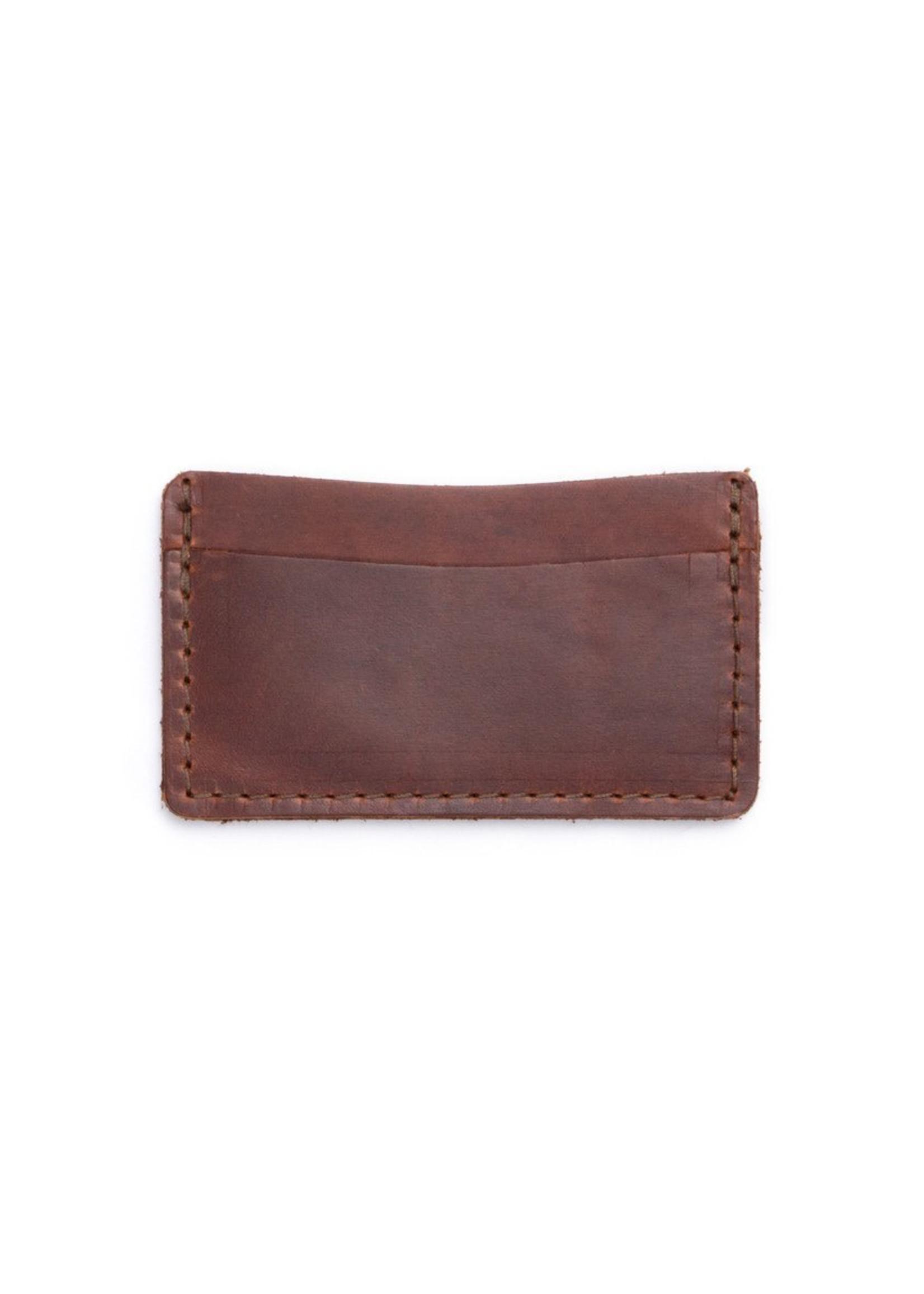 Saddle Single Track Wallet
