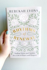 Rhythms of Renewal Book