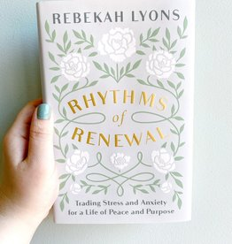 Rhythms of Renewal Book