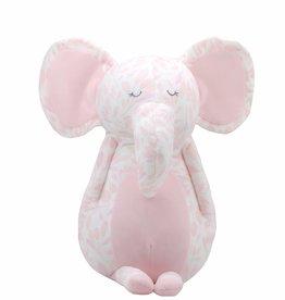 Goose Waddle Poppy Elephant Plush