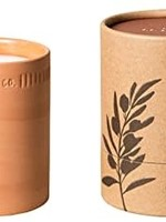 PF Olive Candle