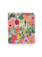 2020 Garden Party Covered Spiral Planner