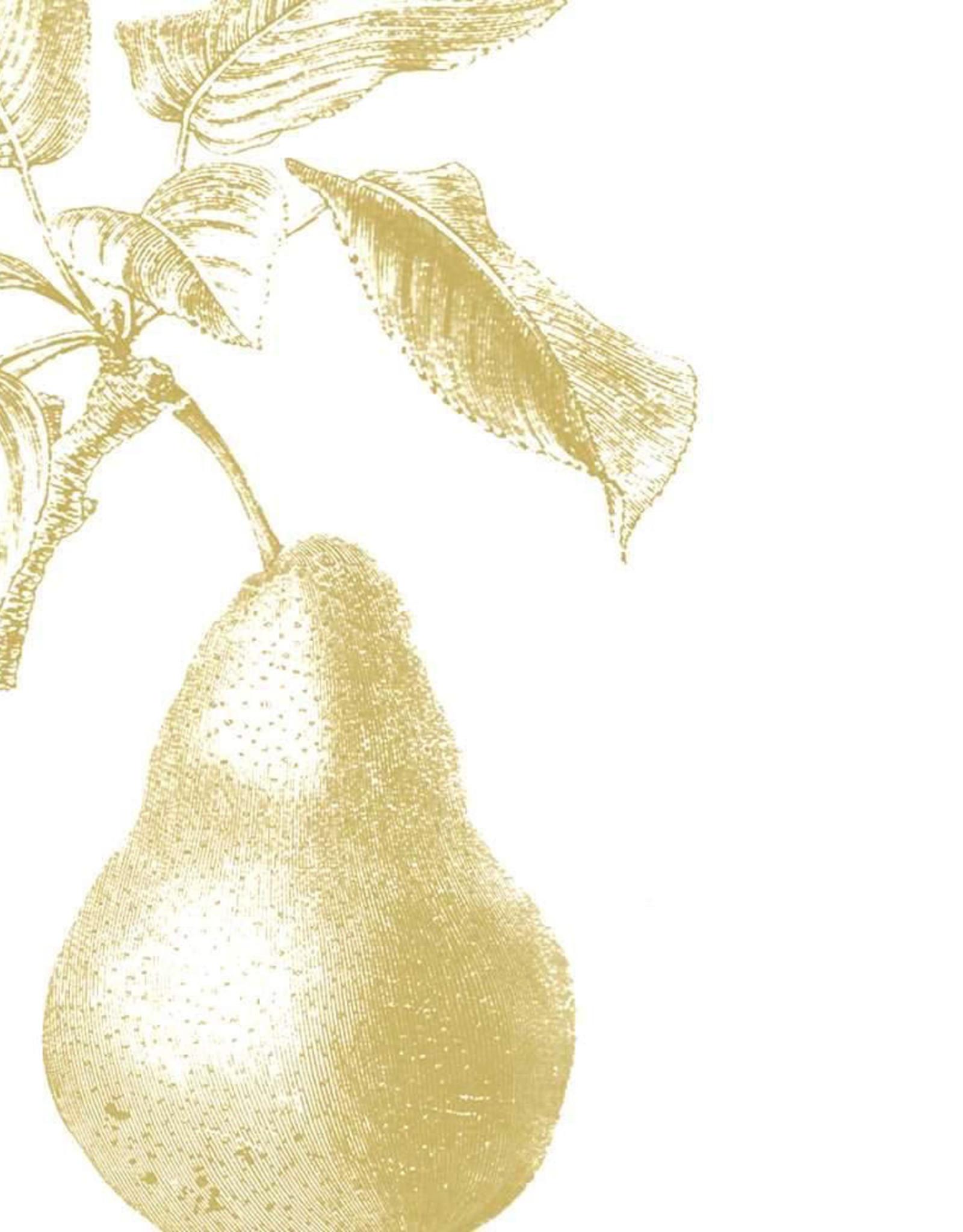 Pear Napkins