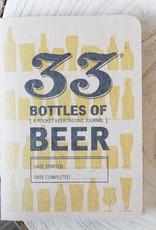 33 Bottles of Beer Log
