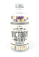 4'' Victory Matches