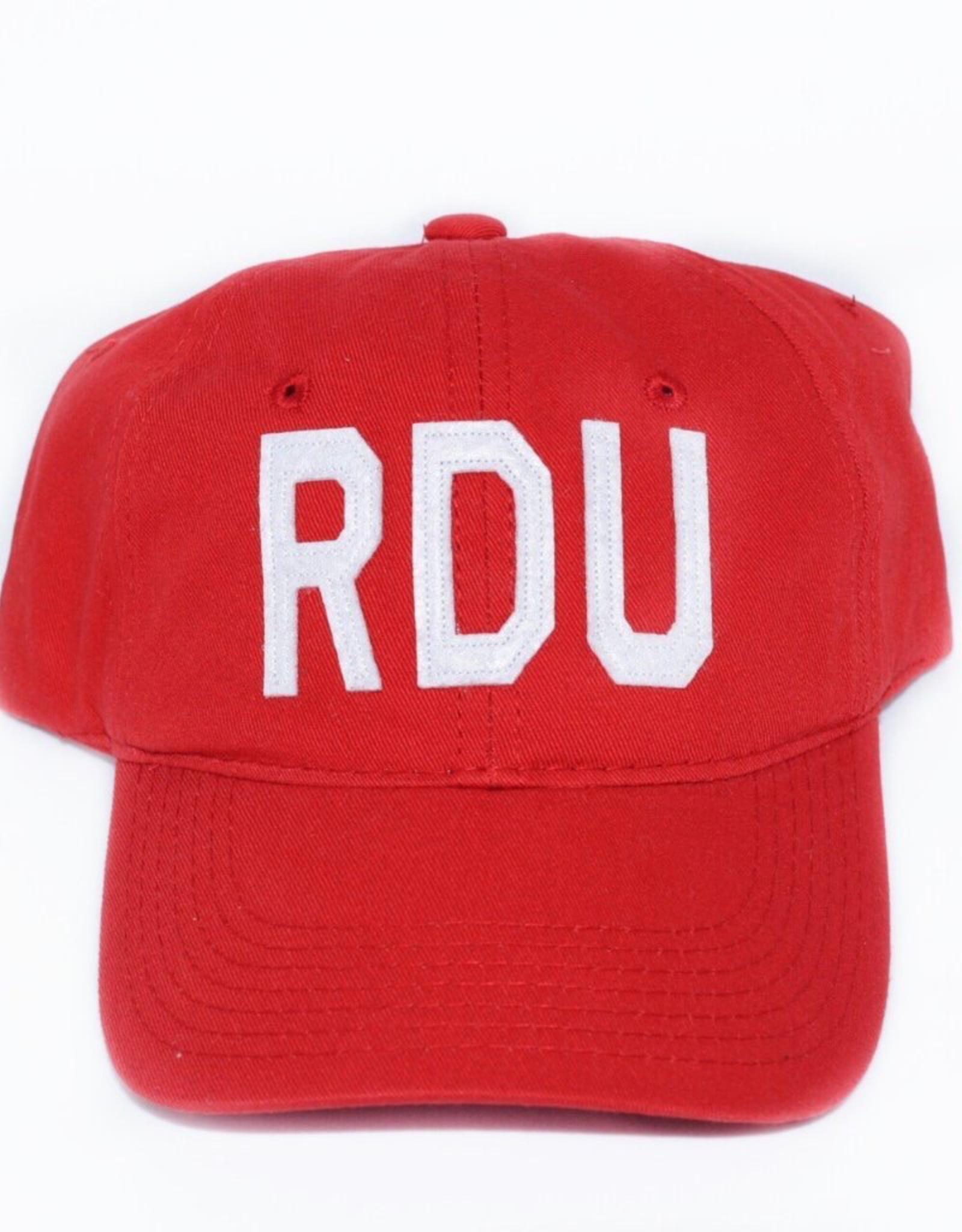 Aviate RDU Hat