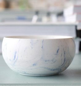 Blue Marble Dish
