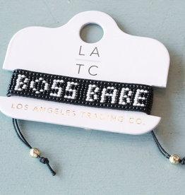 Boss Babe Bracelet