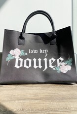 Boujee Tote