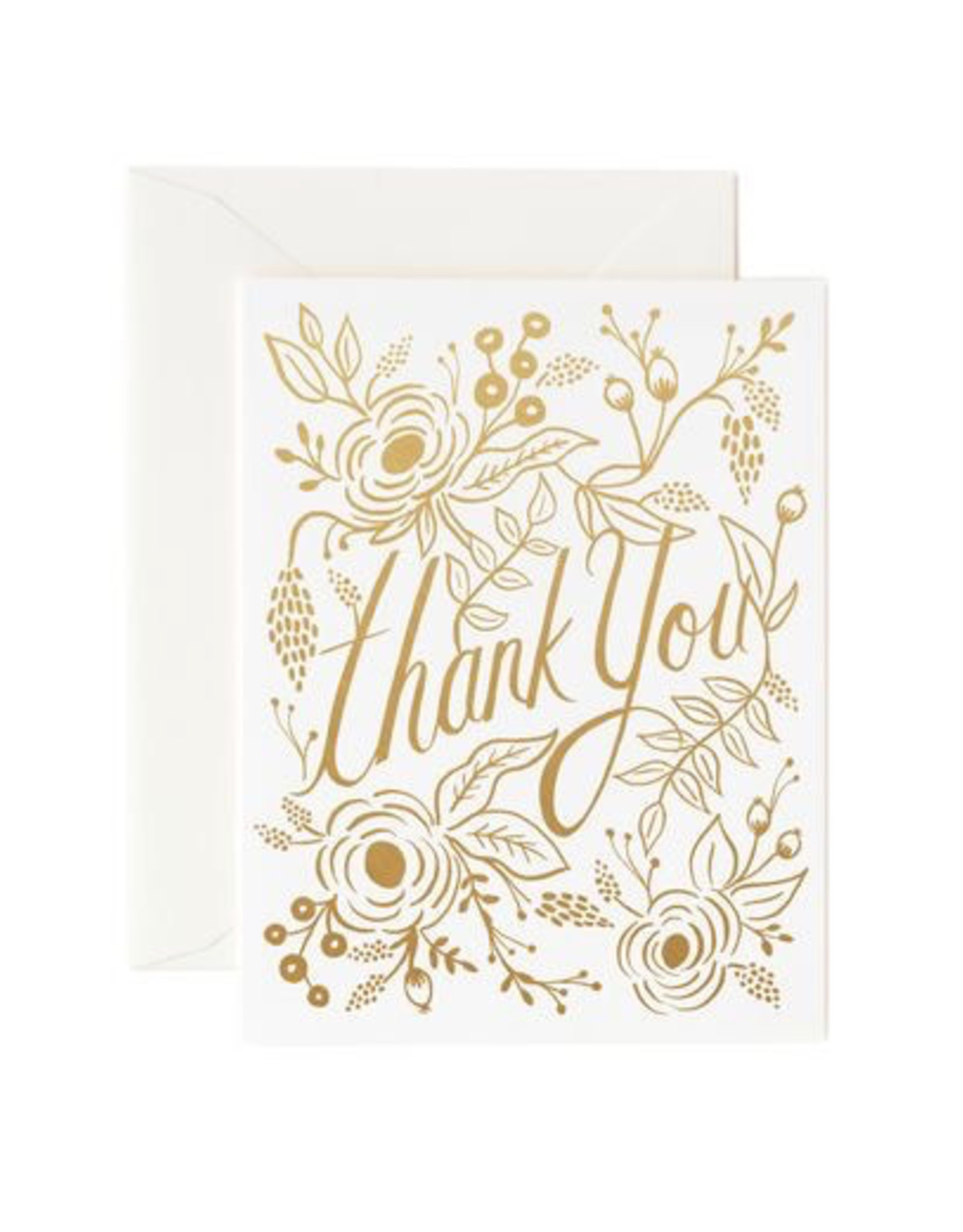 Boxed Set of Marion Thank You Cards