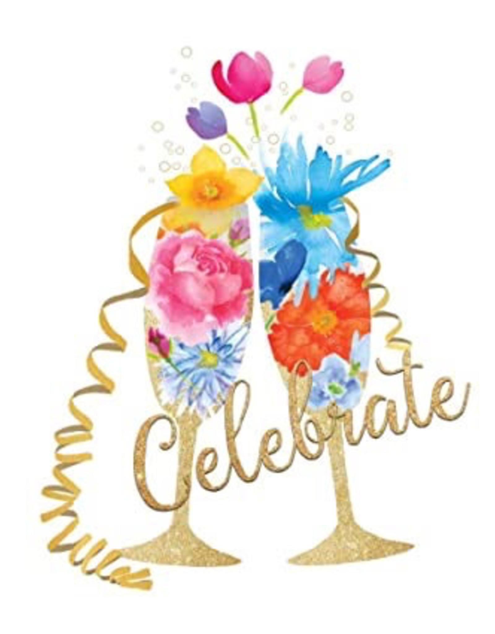 Celebrate Napkins