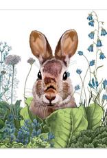 Chou Chou Bunny Napkins