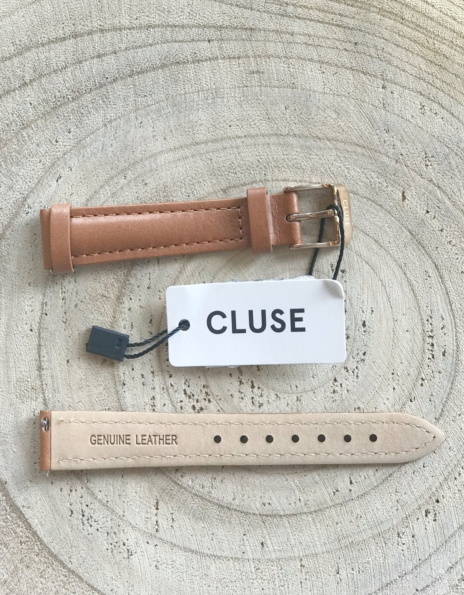 Cluse Minuit Strap- Caramel