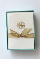 Compass Rose Card Set