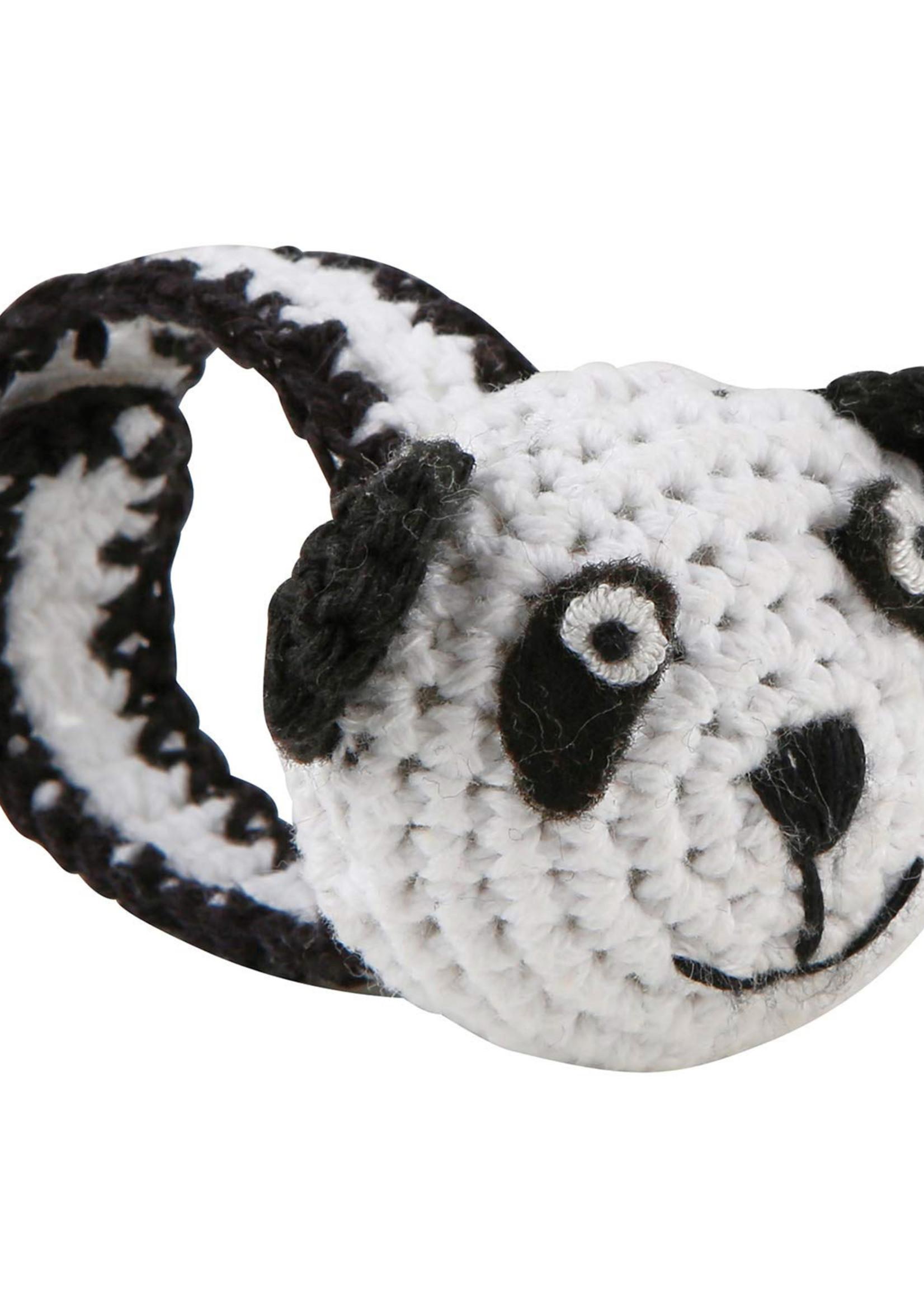 Crochet Wristlet