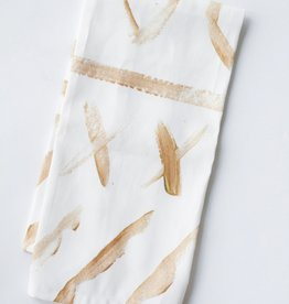 Desert Print Heavy Cotton Tea Towel