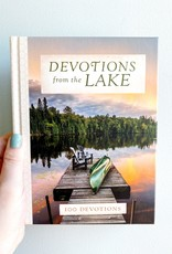 Devotions from the Lake Book