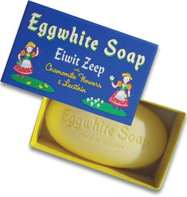 Eggwhite and Chamomile Bar Soap
