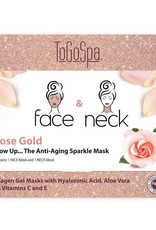 Face and Neck Combo Mask