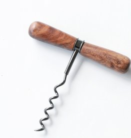 Onyx and Wood Corkscrew