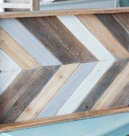 Fire Wood Tray