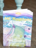 Pam Pusateri NC Mountains A to Z book