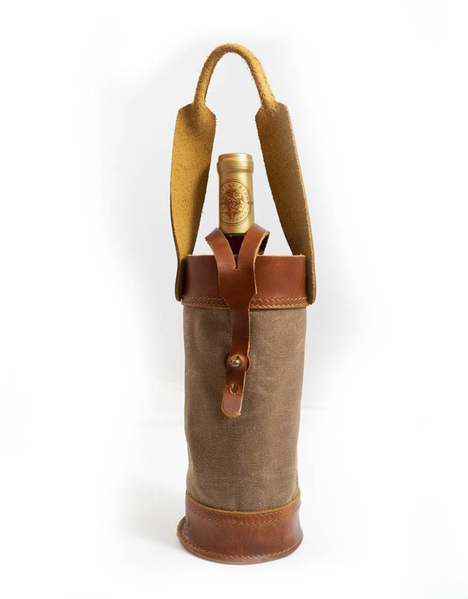 Napa Wine Tote