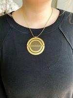 Haden Haden Double Toza Necklace