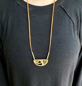 Haden Haden Laiton Necklace