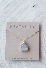 Heatherly Heatherly Updated Stella Necklace